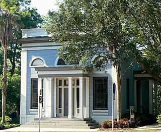 Union Bank (Tallahassee, Florida) United States historic place