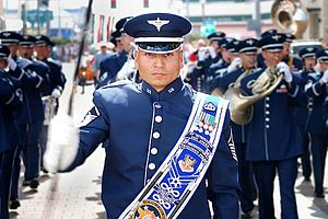 City To Host United States Air Force Heritage Brass