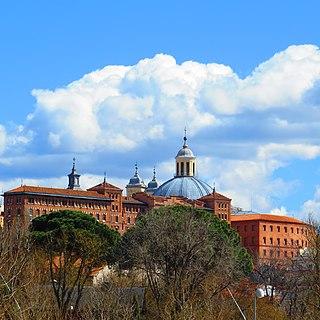 San Damaso Ecclesiastical University
