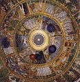 Unknown artist - Cupola of Genesis - WGA16274.jpg