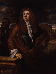 Unknown man, formerly known as John Radcliffe