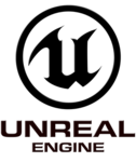 Logo Unreal Engine