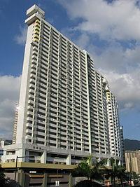 Upper House Hong Kong Cafe Grey