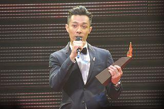Pakho Chau Musical artist