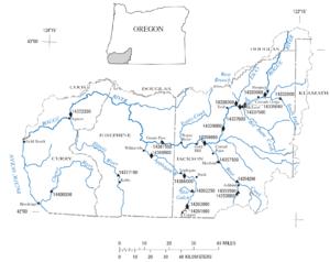 Illinois River Oregon Wikipedia