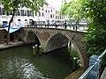 Utrecht Rijksmonument 18281 Weesbrug Oude Gracht.JPG