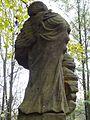 Větrov u Frýdlantu - socha svaté Máří Magdaleny (12).jpg