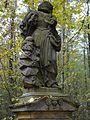 Větrov u Frýdlantu - socha svaté Máří Magdaleny (2).jpg