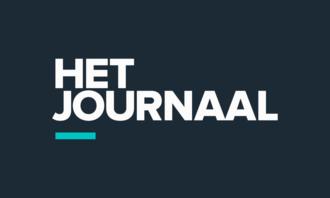 Het Journaal - The Het Journaal logo