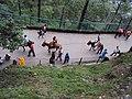 Vaishnodevi trail from Katra 64.JPG