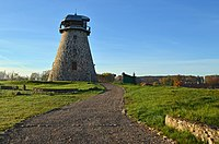Valdgales vējdzirnavas - windmill.jpg