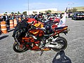 Valdosta Outback Rider's 2012 Toy Run 78.JPG