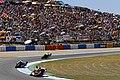 Valentino Rossi, Jorge Lorenzo and Dani Pedrosa 2014 Jerez.jpeg