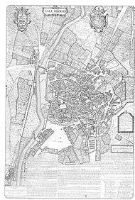 Historia de Valladolid - Wikipedia, la enciclopedia libre