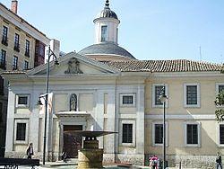 Valladolid - Real Mº de San Joaquin y Santa Ana 2.jpg