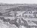 """Van Gogh - Die Ebene """"La Crau"""" bei Arles, von Montmajour aus gesehen.jpeg"""
