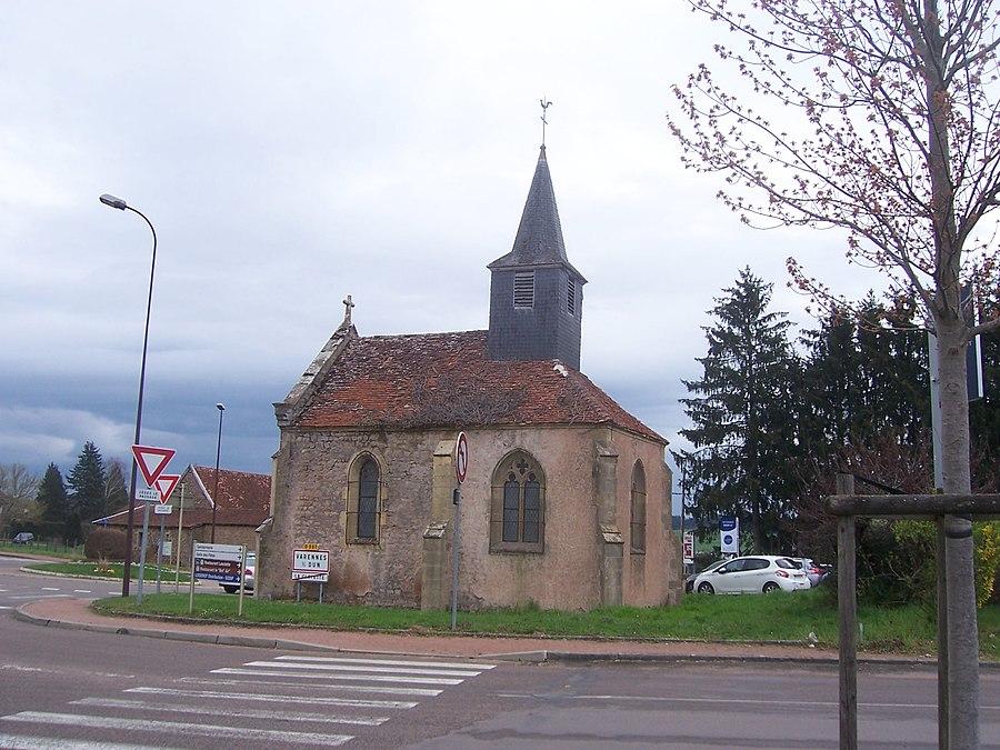 Varennes-sous-Dun