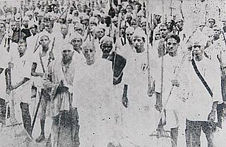 Vedaranyam March