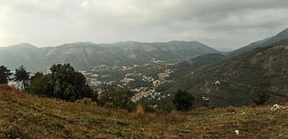Arienzo Comune in Campania, Italy
