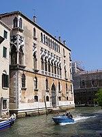 Venezia Palazzo Dona Giovanelli.jpg