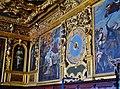 Venezia Palazzo Ducale Innen Sala del Senato 4.jpg
