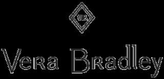 Vera Bradley American luggage and handbag design company