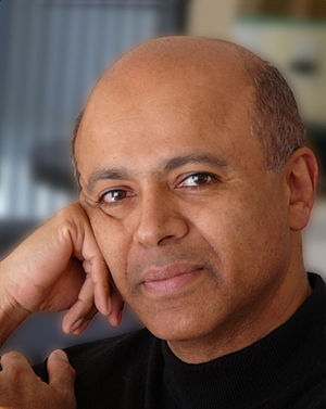 Abraham Verghese - Verghese in 2011