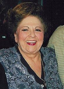 Vestal goodman wikipedia for List of dead country music singers