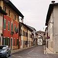 Via Roma, Sesto al Reghena, Friuli-Venezia Giulia, Italia.jpg