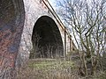 Viaduct south abutment - geograph.org.uk - 149167.jpg
