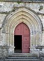 Vianne - Église Saint-Christophe - Extérieur -2.JPG