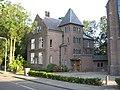 Vicarage 31 Rondehoep Oost Ouderkerk aan de Amstel Netherlands.jpg