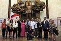 Vietnam, visita al museo del Presidente Ho Chi Minh (9684964875).jpg