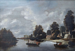 View of Haarlem Nicolaes Hals.jpg