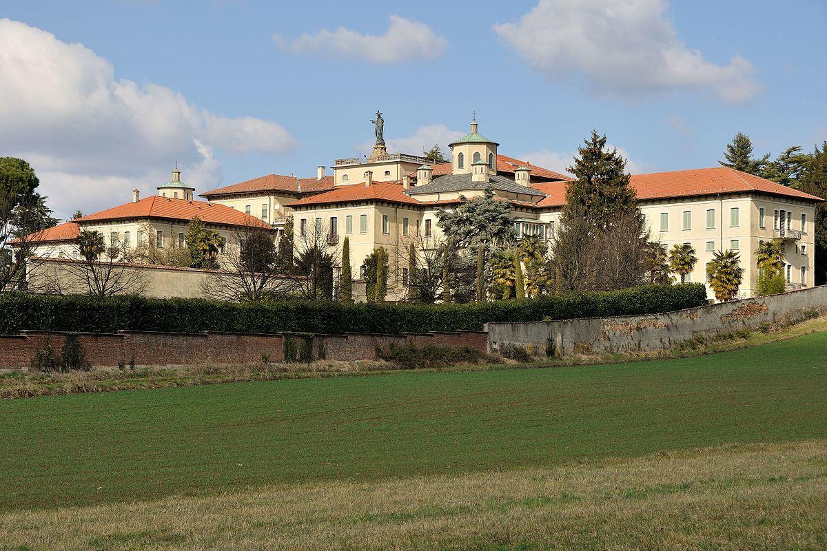 Villa Sacro Cuore - Wikipedia