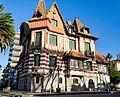 Villa Normandy, Mar del Plata.jpg