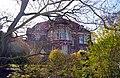 Villa Salatiga Sterreschansweg 77 Nijmegen Oscar Leeuw Achterzijde pand.jpg