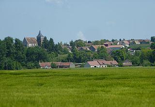 Villenauxe-la-Petite Commune in Île-de-France, France