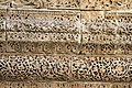 Vine carvings - Mshatta facade - Pergamonmuseum - Berlin - Germany 2017.jpg