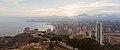 Vista de Benidorm, España, 2014-07-02, DD 37.JPG