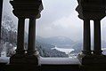 Vista do Castelo Neuschwanstain - Fussen - Alemanha (8745224915).jpg
