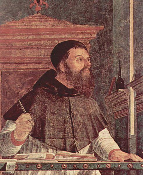 pensiero musicale di sant'agostino