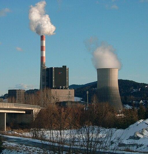 Voitsberg Kraftwerk