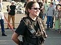 Vojenska policajtka.JPG