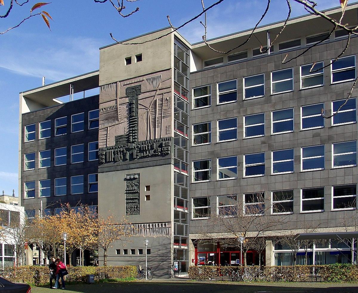 Köln Volkshochschule