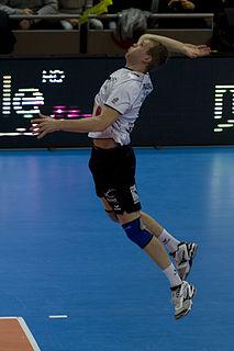 Raimo Pajusalu Estonian volleyball player