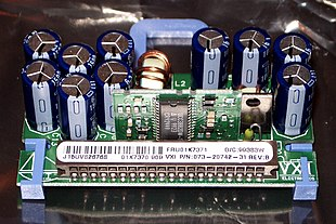 Voltage regulator module - Wikipedia