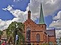 Vor Frue kirke, Nyborg.JPG