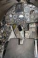 Vought F-8J Crusader Cockpit FromR tall TAM 3Feb2010 (14628116144).jpg