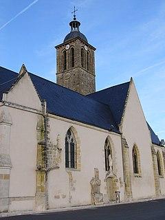 Vouvray Commune in Centre-Val de Loire, France